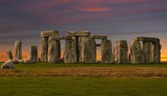 The Man Who Bought Stonehenge