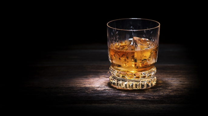 bourbon, alcohol, kentucky