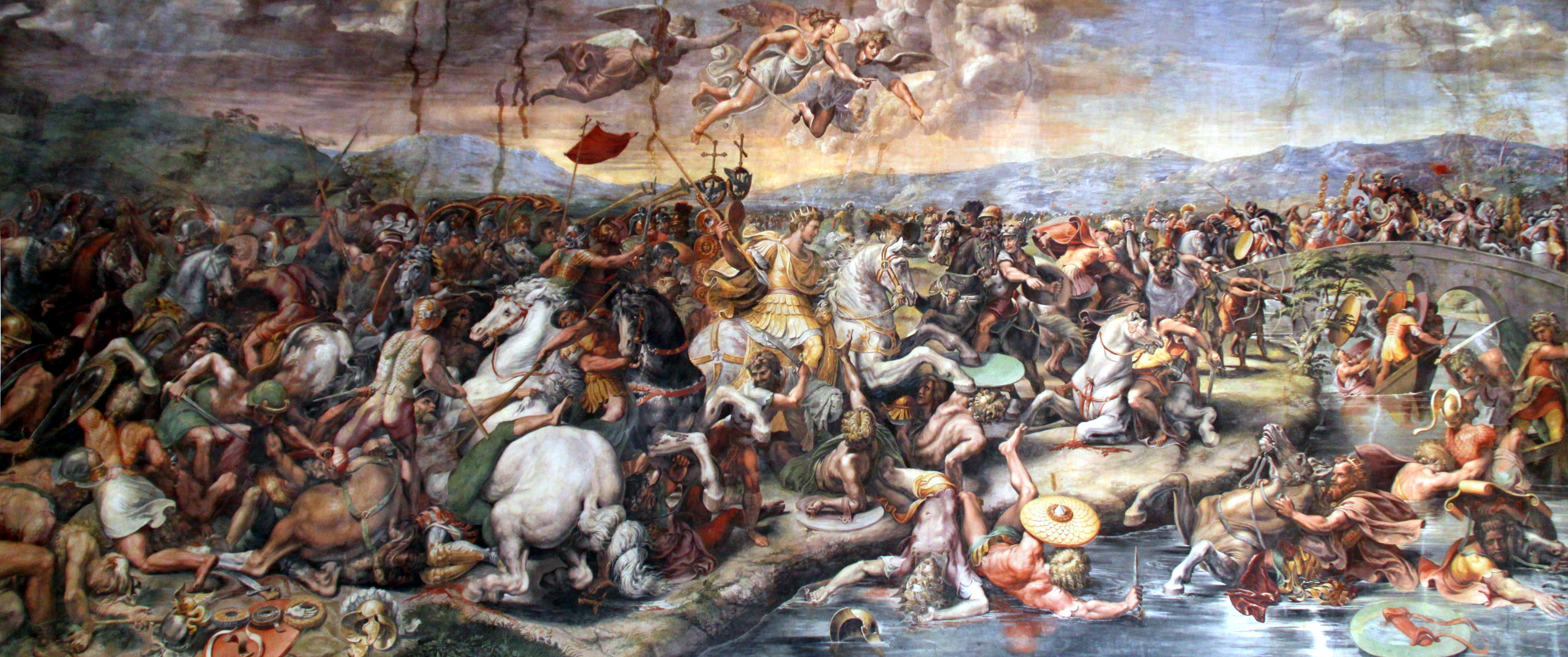 Top 14 Decisive Ancient Battles in the History