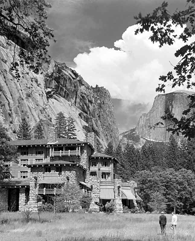 Ahwahnee Hotel Kitchen Yosemite California: 10 Things You May Not Know About Yosemite National Park