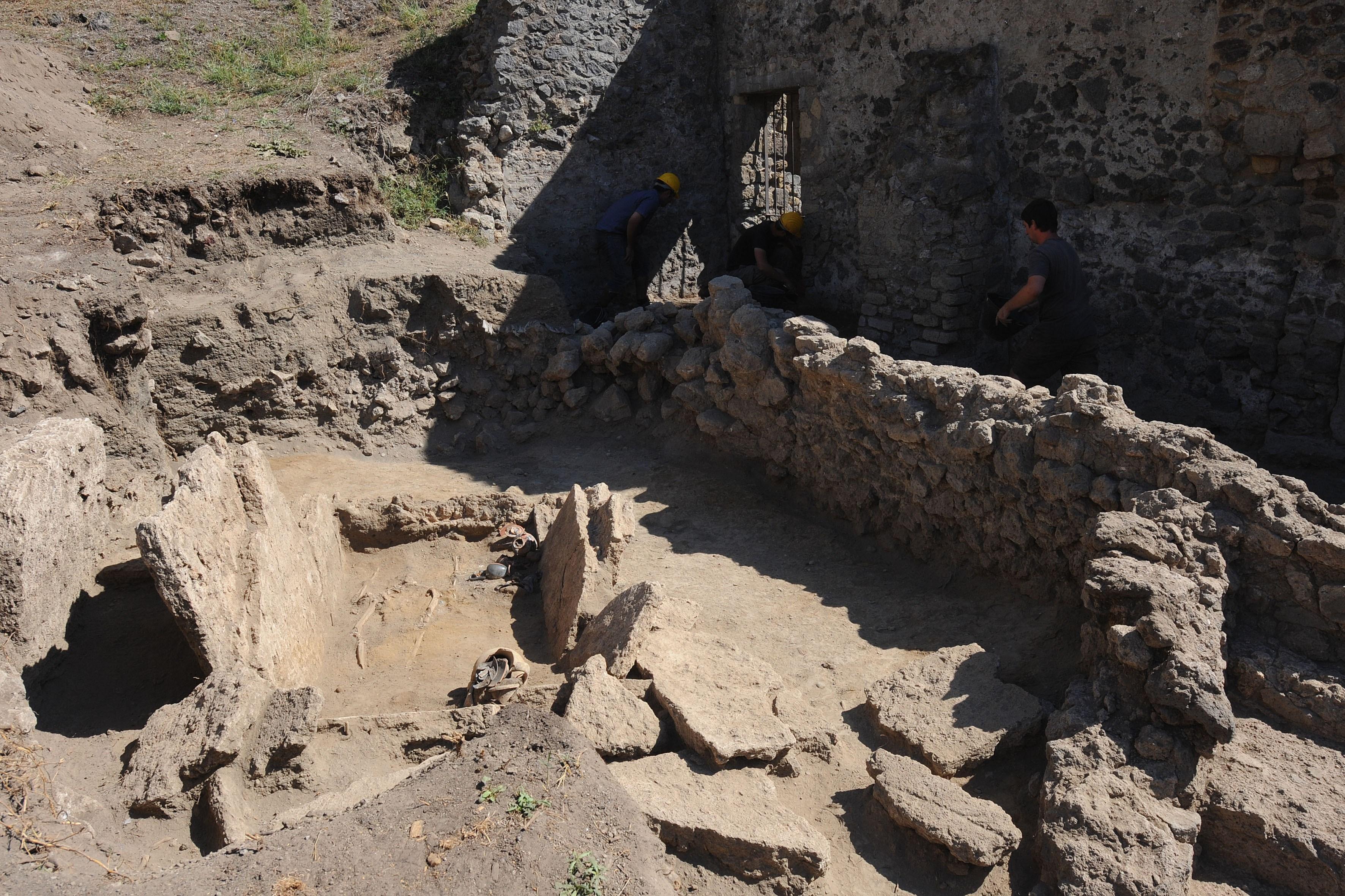 Archaeology - Wikipedia