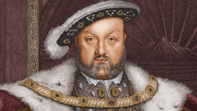8 Things You May Not Know About Henry VIII - History Lists