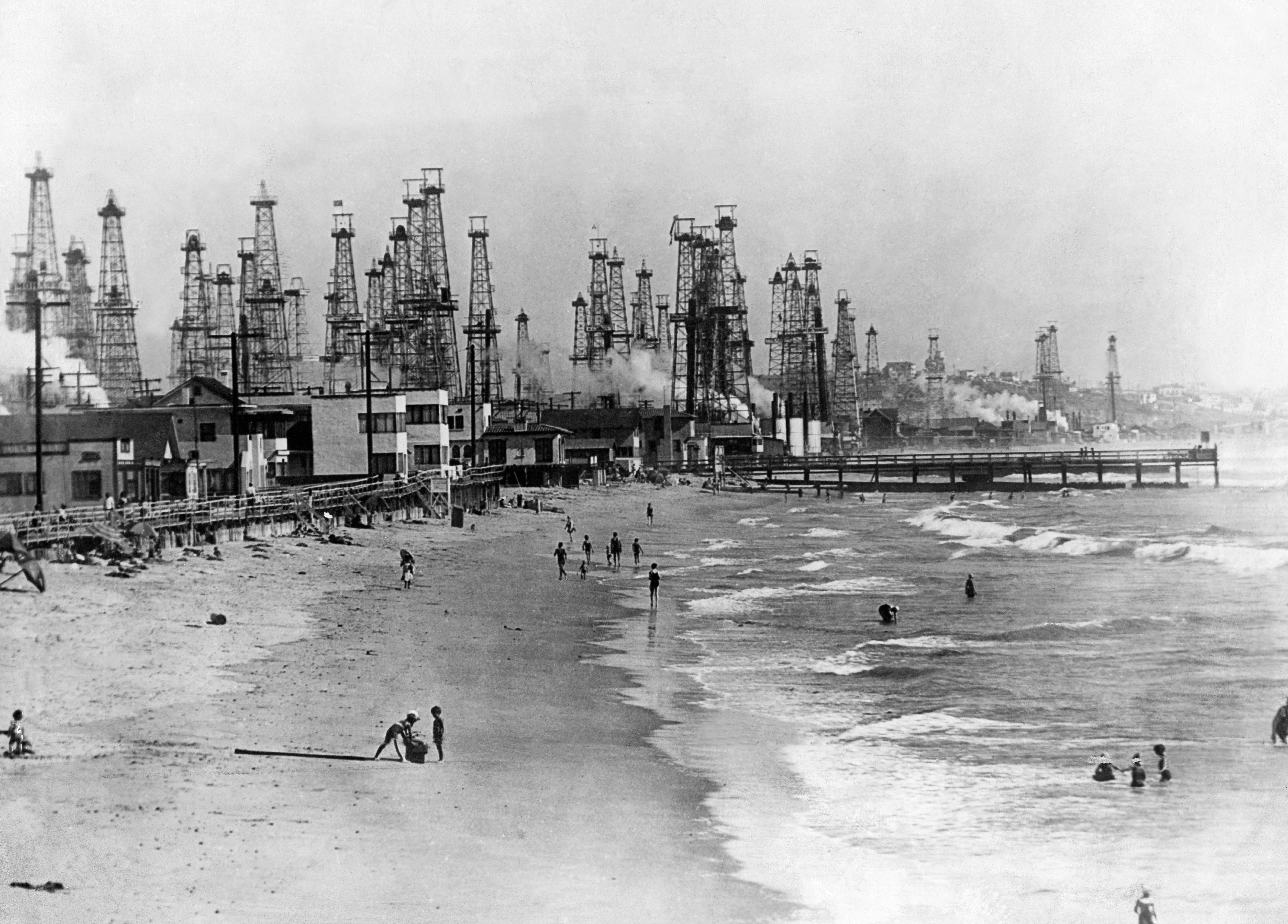 Venice Beach History The Best Beaches In World