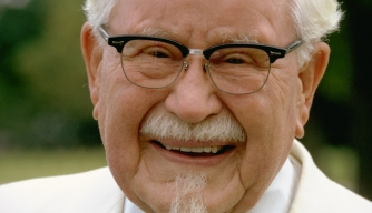 8 Things You May Not Know About the Real Colonel Sanders