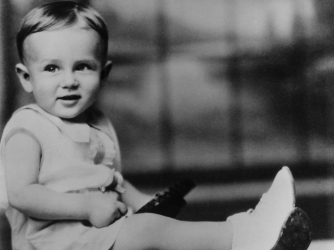 James Dean 1932. (Credit: Michael Ochs Archives/Getty Images)