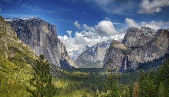 10 Things You May Not Know About Yosemite National Park