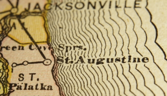 8 Things You May Not Know About St. Augustine, Florida