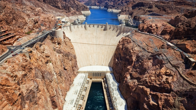 7 Things You Might Not Know About The Hoover Dam History