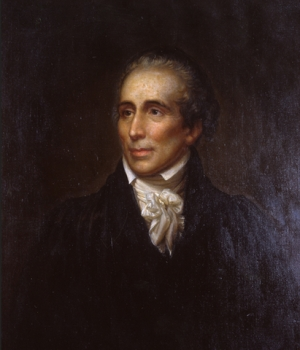 Dr. John Warren. (Credit: The Countway Library of Medicine, Harvard University)