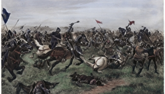 9 Things You May Not Know About the Battle of Agincourt