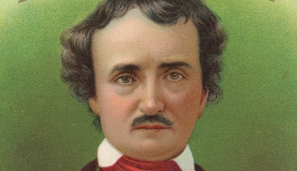 How did Edgar Allan Poe die?