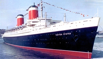 SS United States May Be Sold for Scrap