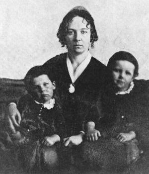 women's suffrage, elizabeth cady stanton