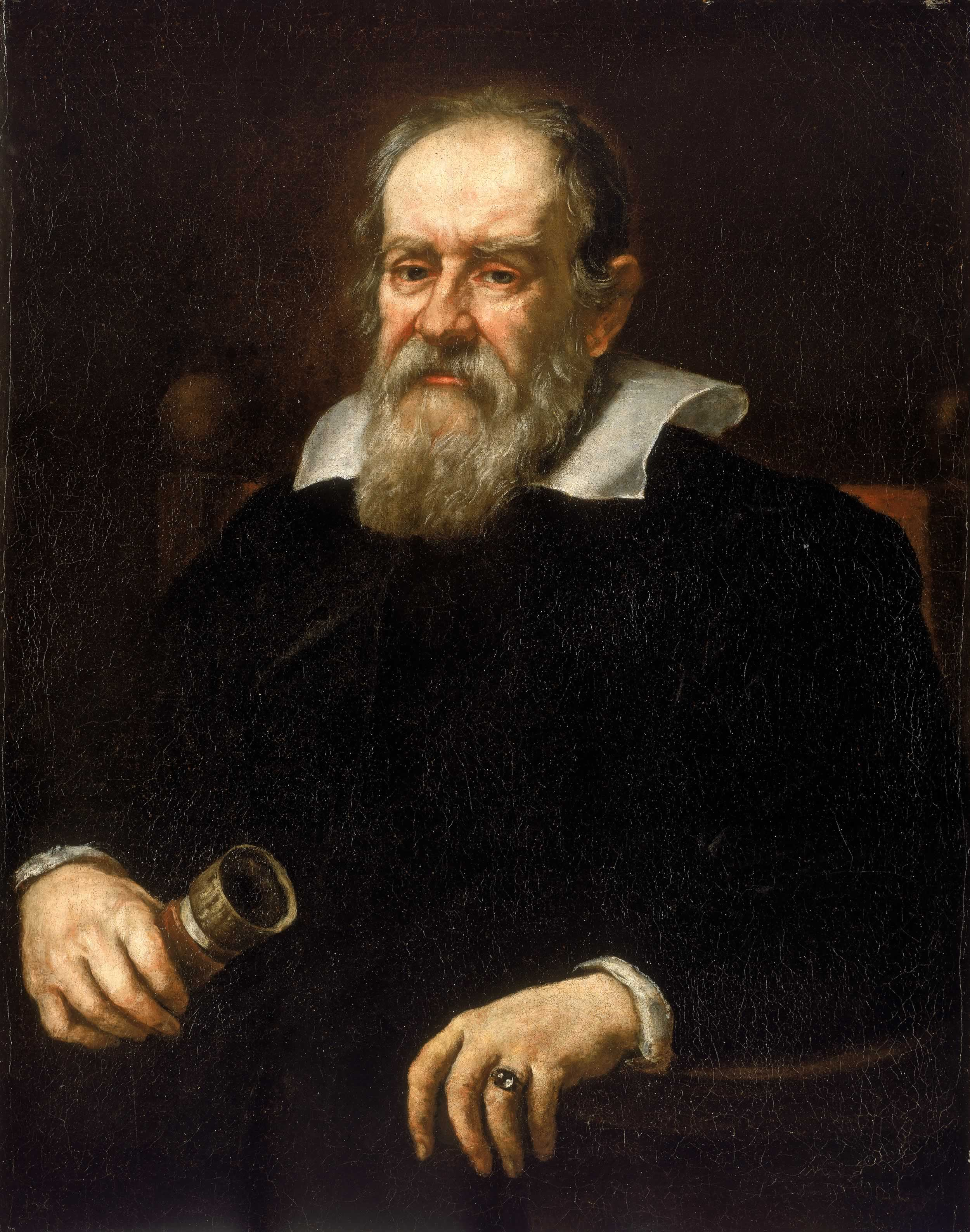 galileo galileis views on scripture versus science Galileo galilei, though famous for his scientific achievements in astronomy,   views would be more devastating to the church than those of luther or calvin   galileo contended that proper interpretation of scripture would agree with  observed.