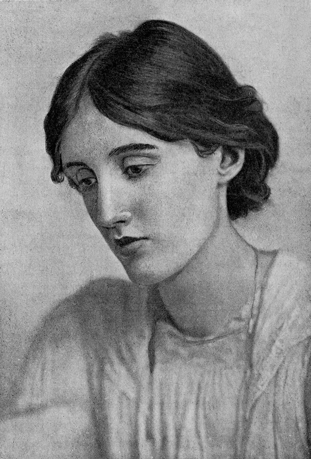 nick montgomery thesis on virginia woolf Learn exactly what happened in this chapter, scene, or section of who's afraid of virginia woolf and what it means  for honey and nick,.