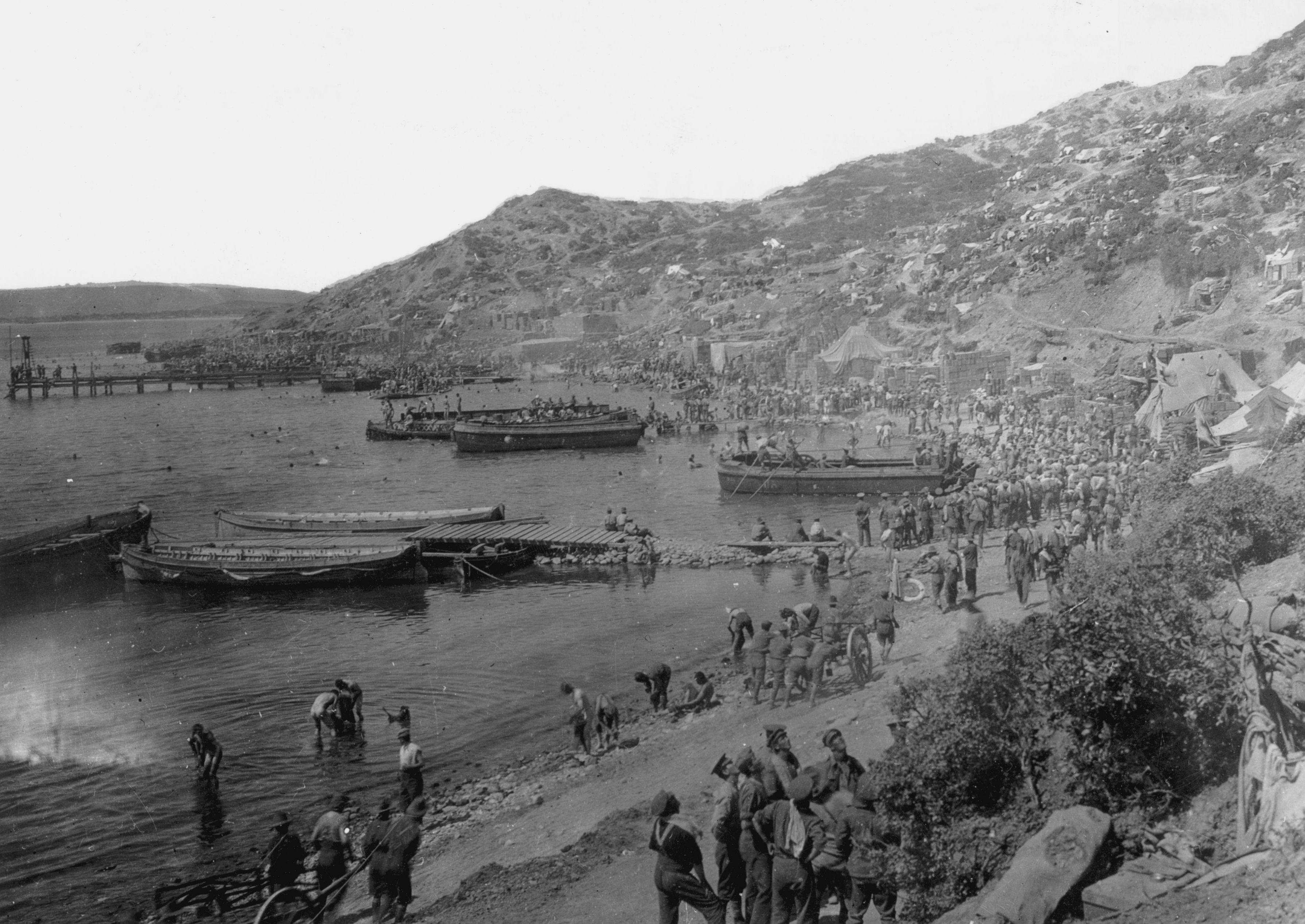 7 Brilliant Military Retreats History Lists
