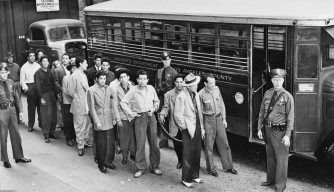 What were the Zoot Suit Riots?