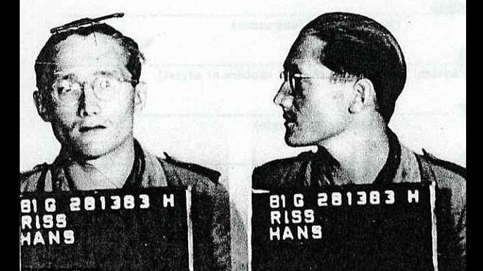 nazi leaders who escaped