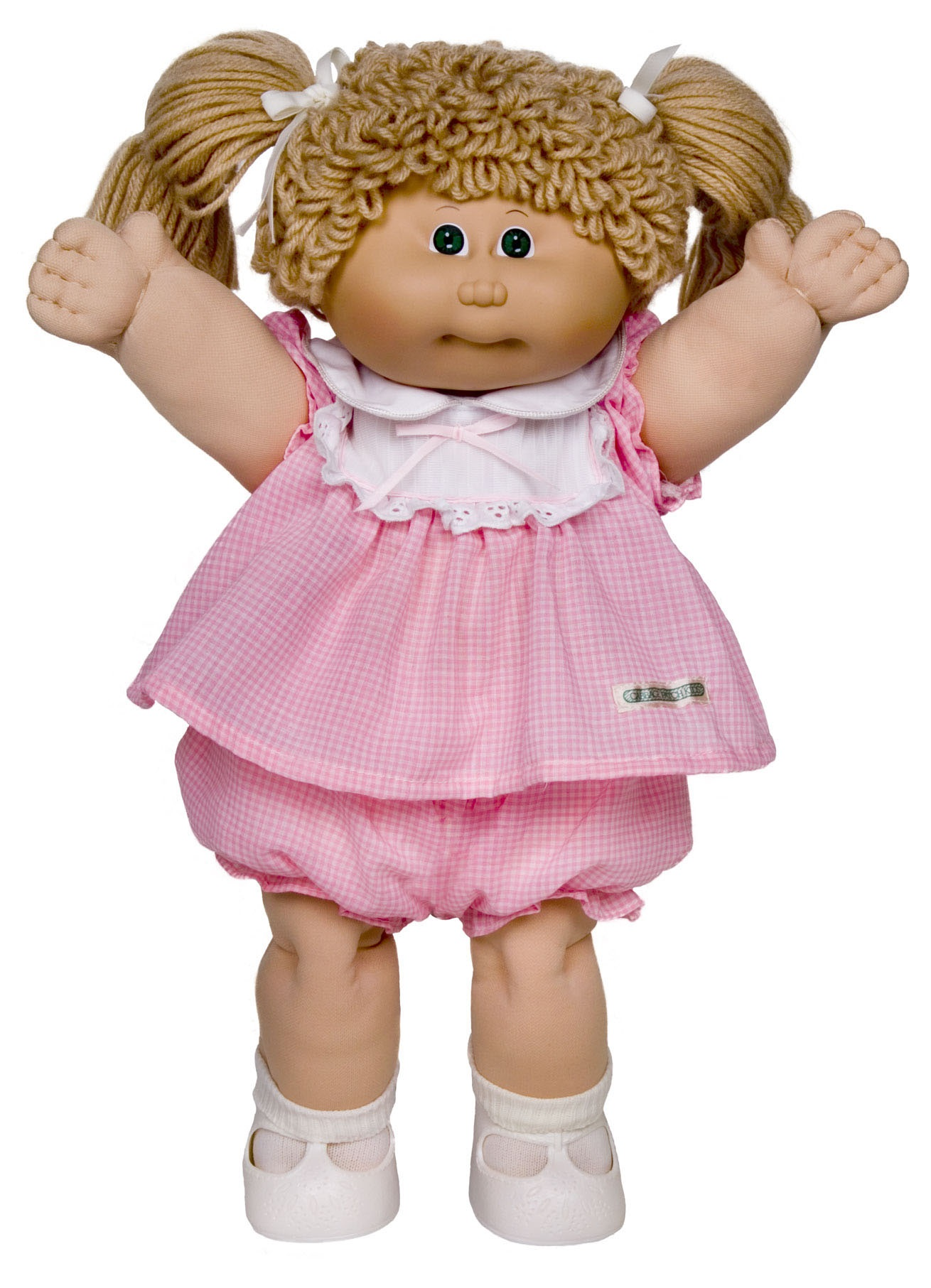 Cabbage Patch Baby Doll Clothes Patterns