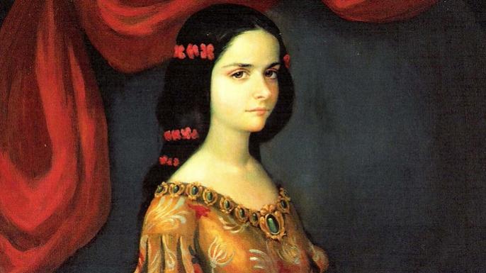 child prodigies Sor Juana Inés de la Cruz