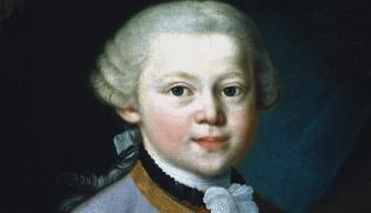 8 Famous Child Prodigies