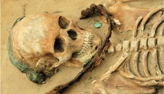 Poland's Sickle-Wearing Corpses Not Vampire Burials