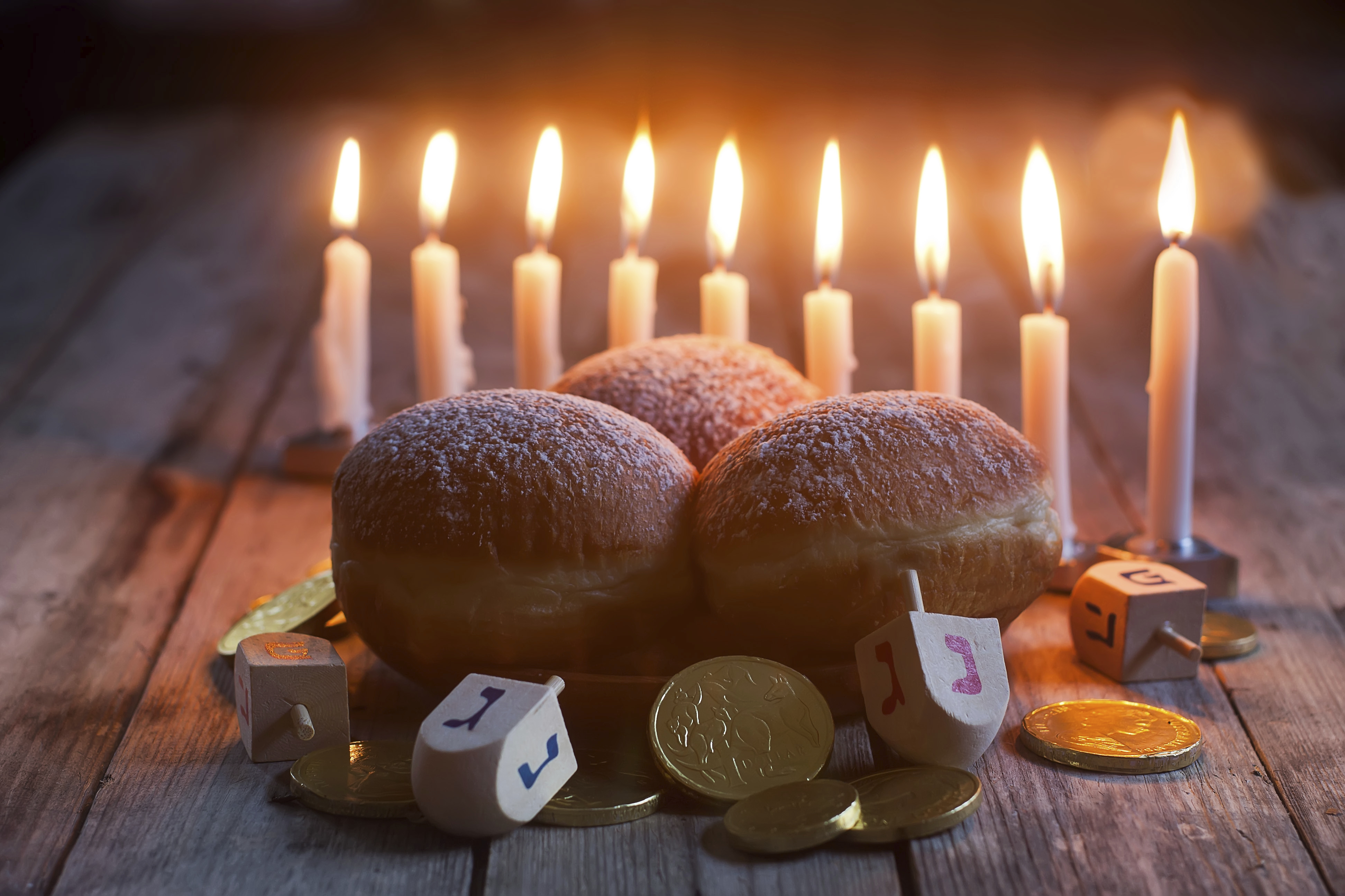 8 Things You Should Know About Hanukkah - History Lists