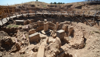 World's Oldest Monument to Receive a Multi-Million Dollar Investment