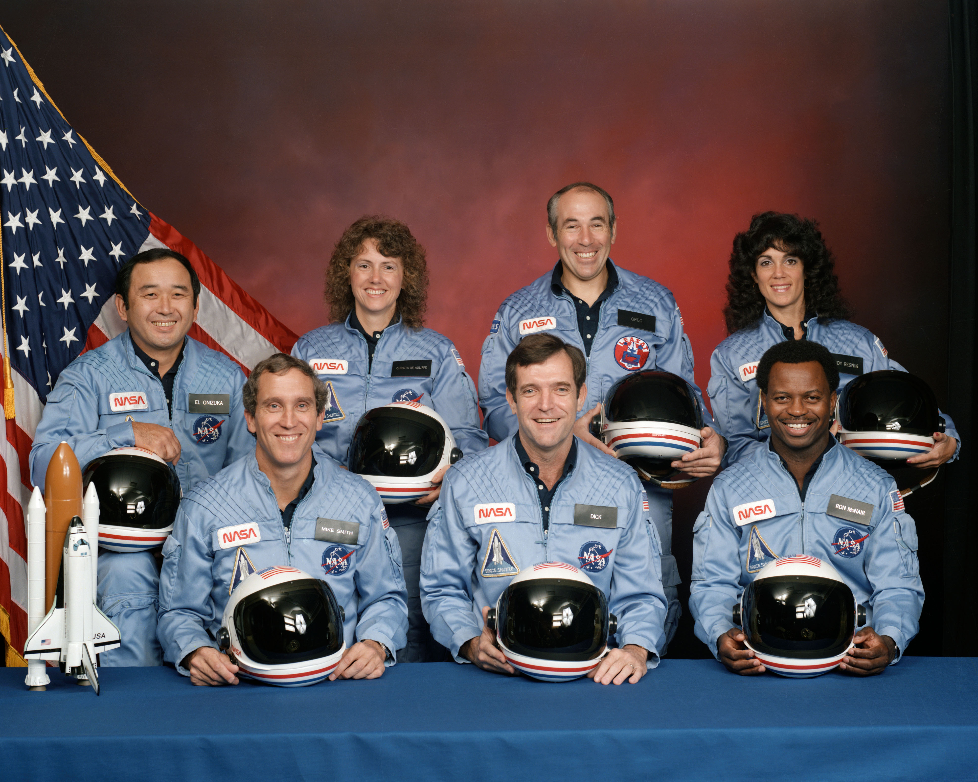 5 Things You May Not Know About the Challenger Shuttle ...