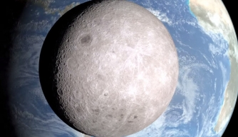 """China Plans Historic Landing on """"Dark Side"""" of the Moon"""