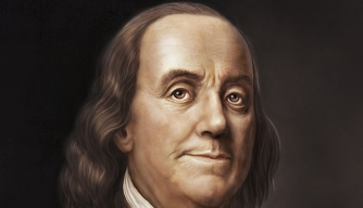 11 Surprising Facts About Benjamin Franklin