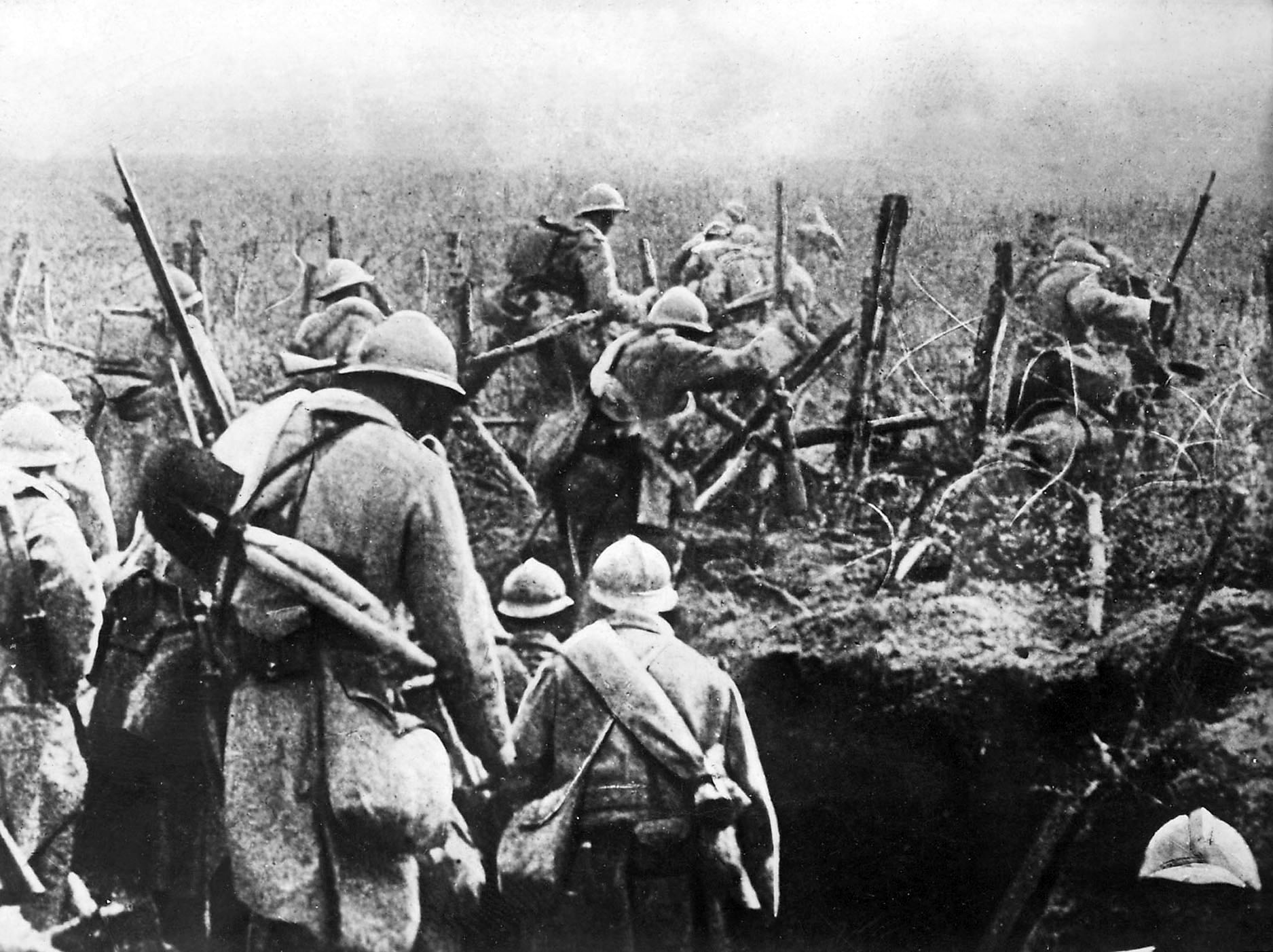 10 hings You May Not Know bout the Battle of Verdun - History in ... - ^