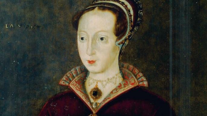 lady jane grey, tudor dynasty