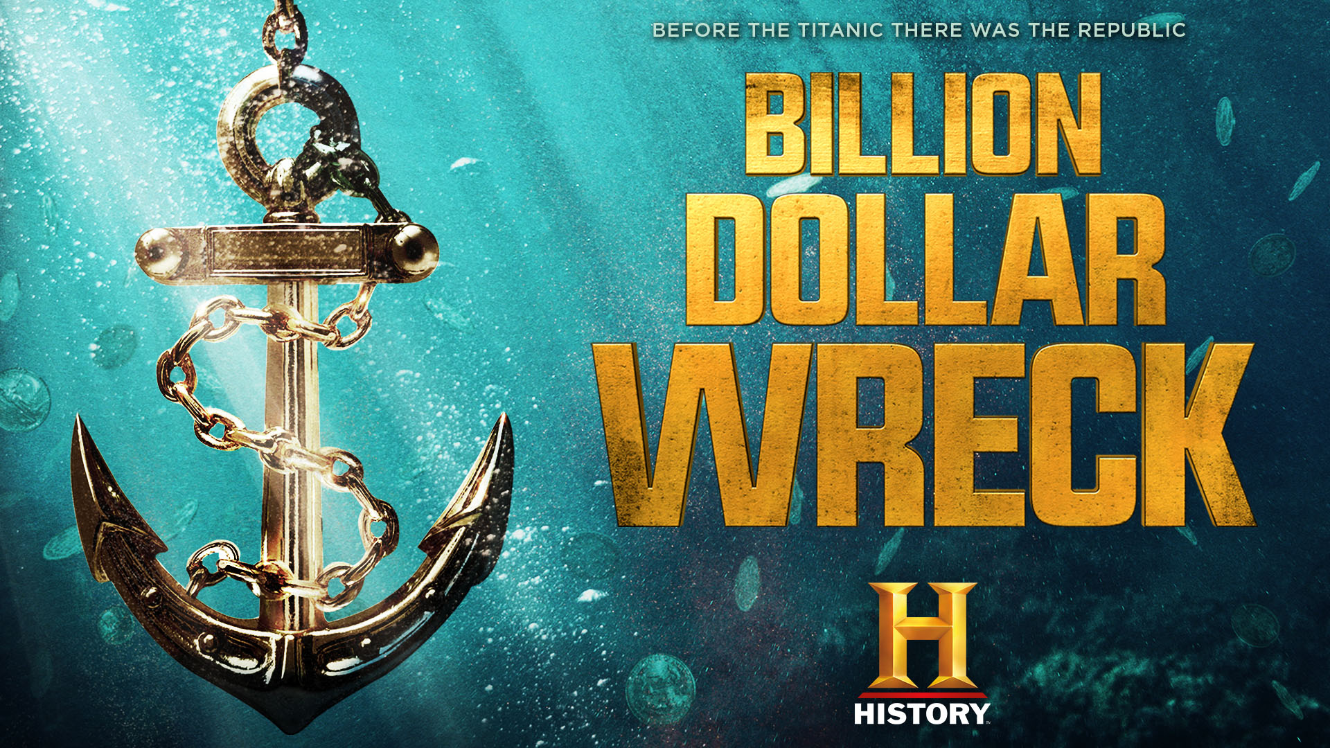 Find out more about Billion Dollar Wreck