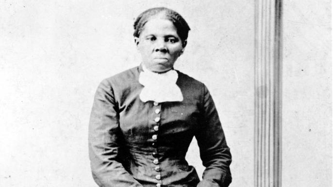 Harriet Tubman. (Credit: Public Domain)