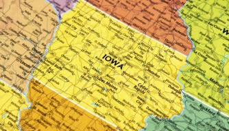 Election 101: Why is Iowa first?