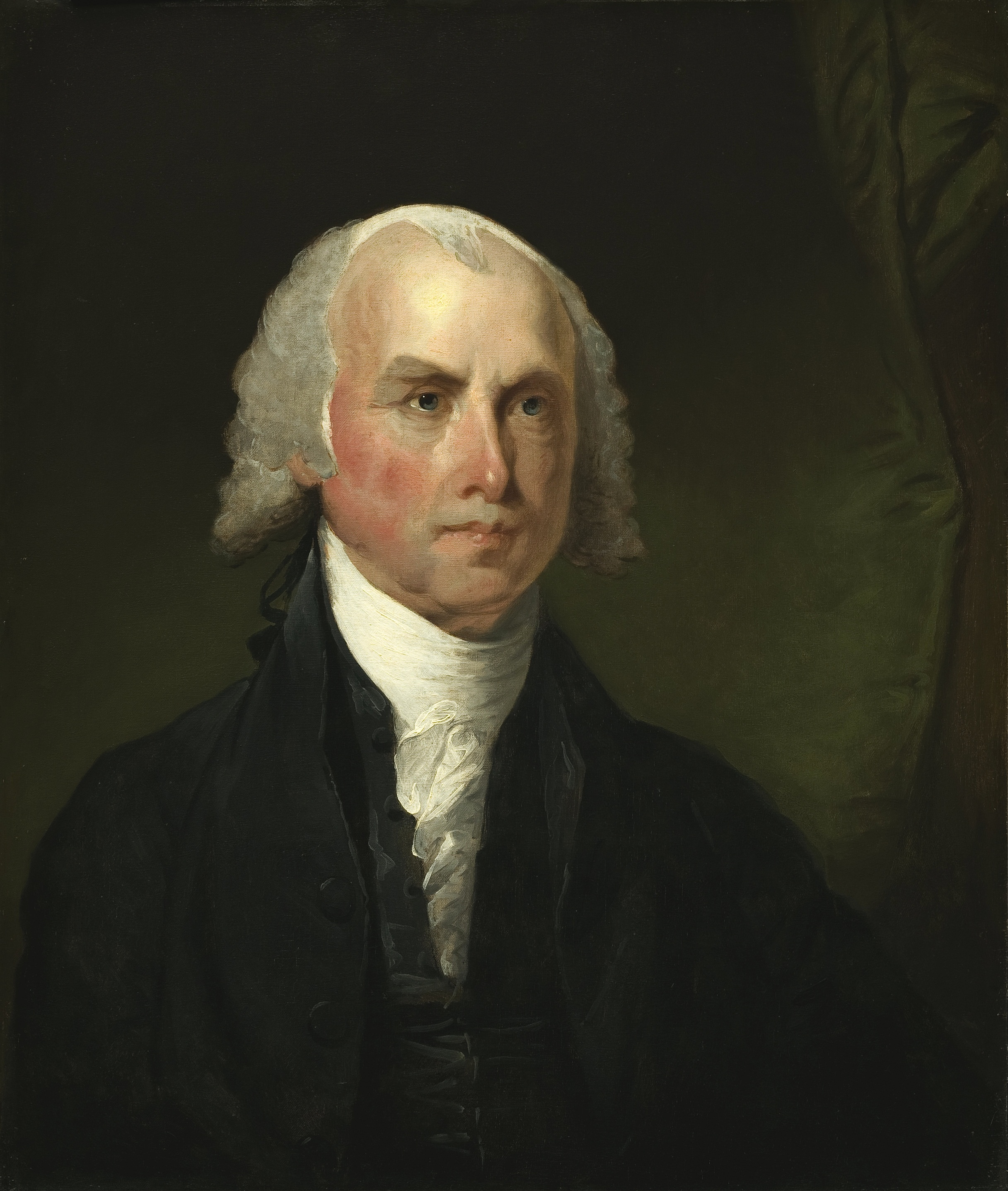 George washington biography summary