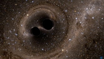 Scientists Detect Gravitational Waves, Just Like Einstein Predicted