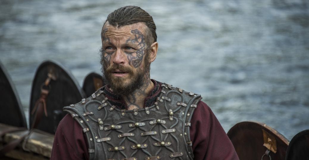 Peter Franzen Vikings