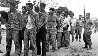 5 Things You Might Not Know About the Bay of Pigs Invasion