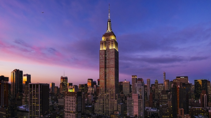 Facts About Empire State Building History