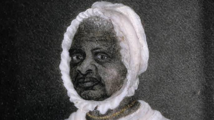 Mum Bett, aka Elizabeth Freeman. (Credit: Public Domain)