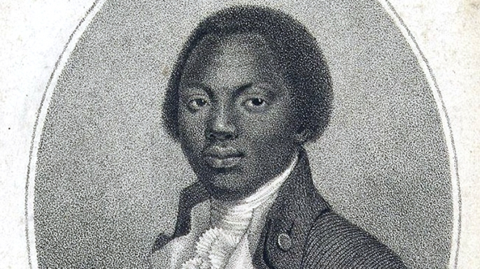 Olaudah Equiano. (Credit: Public Domain)