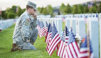 Where Did Memorial Day Originate?