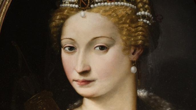 Diane de Poitiers, royal mistresses