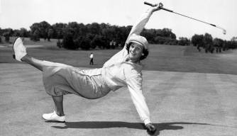 10 Things You May Not Know About Babe Didrikson Zaharias