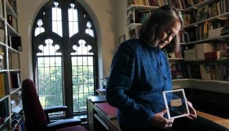"Harvard Professor Concedes ""Gospel of Jesus's Wife"" Likely Fake"