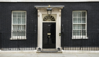 The Surprising History of 10 Downing Street