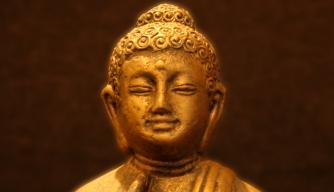 Ancient Chinese Shrine May Contain Buddha's Skull Bone