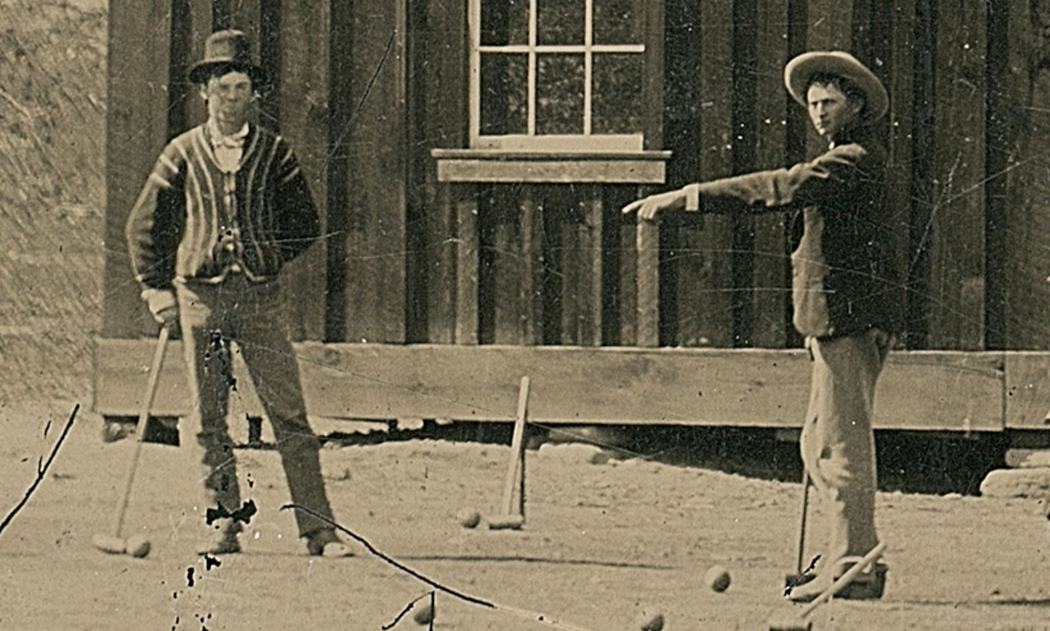 an introduction to the life and history of billy the kid Introducing history to kids 1954 academy awards® winners and history: students continue an introduction to the history of billy the kid studying plutarch's lives as.